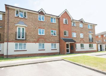 Thumbnail 2 bed flat for sale in Lindisfarne Gardens, Hart Street, Maidstone, Kent