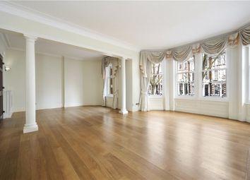 Thumbnail 4 bed flat to rent in Campden Hill Court, Kensington, London
