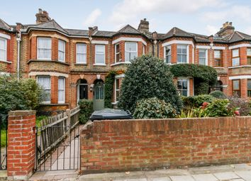 Thumbnail 3 bed terraced house for sale in Gipsy Road, London, London