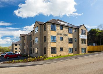 Thumbnail Studio to rent in Lincoln House, Beck View Way, West Yorkshire