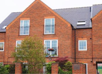 Thumbnail 2 bed flat for sale in Gale Lane, York