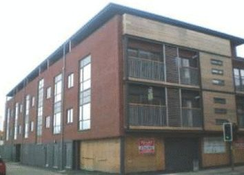 Thumbnail 2 bed property to rent in Jackson Street, Garston, Liverpool
