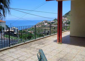 Thumbnail 1 bed town house for sale in Campanario Madeira Island, Campanário, Ribeira Brava, Madeira Islands, Portugal