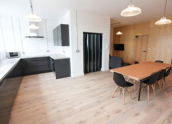 Thumbnail 7 bed flat to rent in Kempston Street, Liverpool