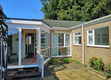 Thumbnail 3 bed bungalow for sale in Brentwood, Norwich, Norfolk