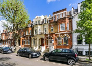 Thumbnail 1 bed flat for sale in Crookham Road, Parsons Green, Fulham, London