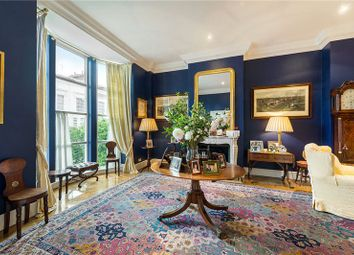 Thumbnail 6 bedroom semi-detached house for sale in Elm Park Road, Chelsea, London