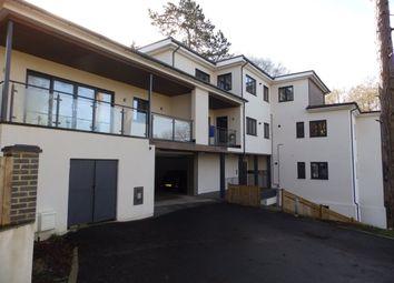 Thumbnail 2 bedroom flat to rent in Sandhurst Road, Tunbridge Wells