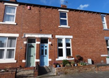 3 bed terraced house for sale in Grace Street, Carlisle, Cumbria CA1