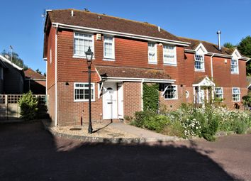 Thumbnail 2 bed terraced house to rent in Fitzalan Mews, Arundel