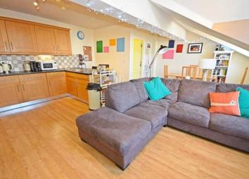 Thumbnail 2 bed flat for sale in Empress Drive, Douglas