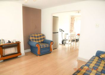Thumbnail 3 bed semi-detached house to rent in Quantock Close, Bedford