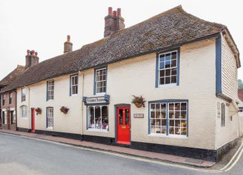 Thumbnail Land for sale in High Street, Alfriston, Polegate, East Sussex