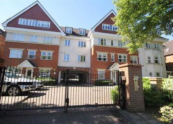 Thumbnail 2 bed flat for sale in Chatsworth Court, 241 Willesden Lane, London