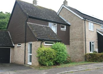 Thumbnail 3 bed semi-detached house to rent in Fernlea, Colchester, Essex