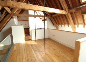 Thumbnail 2 bed flat to rent in The Granary, 51 Queen Charlotte Street, Bristol