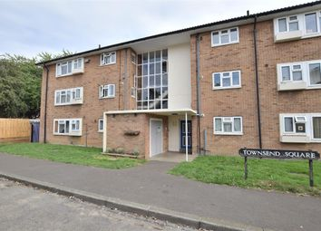 Thumbnail 2 bedroom flat for sale in Townsend Square, Oxford