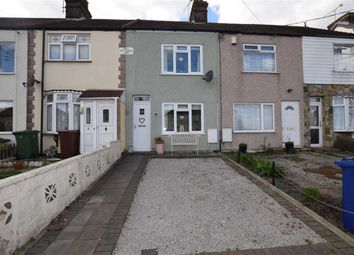 Thumbnail 2 bed terraced house for sale in Mill Cottages, Fobbing, Essex