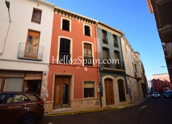 Thumbnail 2 bed town house for sale in Pedreguer, Alicante, Spain