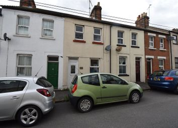 Thumbnail 2 bed terraced house for sale in Hamilton Street, Harwich, Essex