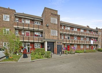 Thumbnail 3 bed flat for sale in Cambay House, Harford Street, London