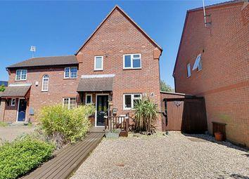 3 bed semi-detached house for sale in Coalport Close, Harlow, Essex CM17