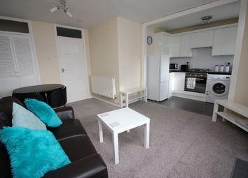 Thumbnail 1 bed flat to rent in Rhodaus Close, Canterbury