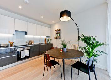 Thumbnail 2 bedroom flat for sale in Wadeson Street, London