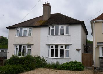 Thumbnail 2 bed semi-detached house for sale in The Avenue, Kennington, Oxford