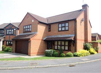 Thumbnail 4 bed property to rent in Earlsfield, Holyport, Maidenhead, Berkshire