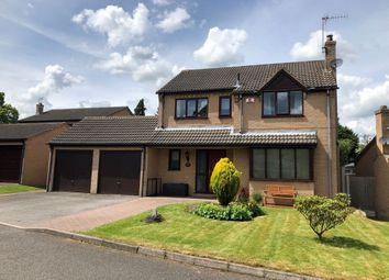 Thumbnail 4 bed property for sale in Park Hall Gardens, Walton, Chesterfield, Derbyshire