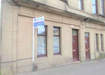 Thumbnail 2 bed flat for sale in Deedes Street, Airdrie