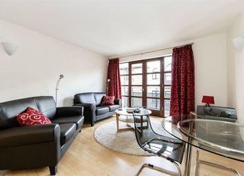 Thumbnail 2 bed flat to rent in Little London Court, Mill Street, Shad Thames, London