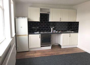 Thumbnail 1 bed flat to rent in Carlton Road, Romford