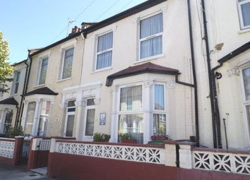 Thumbnail 3 bed terraced house for sale in Ranelagh Road, Bruce Grove, Tottenham, London