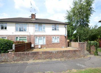 Thumbnail 2 bedroom maisonette for sale in Alder Drive, Tilehurst, Reading