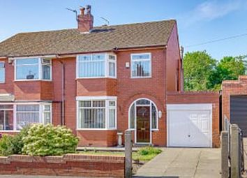 Thumbnail 3 bed semi-detached house for sale in Parkside Crescent, Orrell, Wigan