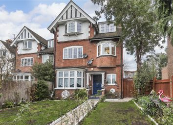 Thumbnail 5 bed flat for sale in Hardy Road, London