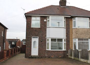 Thumbnail 3 bed detached house for sale in Potter Hill Lane, High Green, Sheffield, South Yorkshire