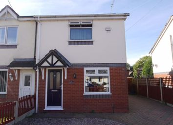 Thumbnail 3 bed semi-detached house to rent in Shortland Place, Bickershaw, Wigan