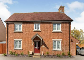 Alner Road, Blandford Forum DT11. 4 bed detached house for sale