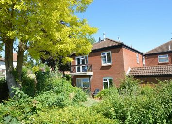 Thumbnail 1 bed flat for sale in Primrose Court, Primrose Crescent, Norwich, Norfolk
