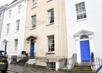 Thumbnail 1 bed flat to rent in Courtyard Flat, Bellevue, Clifton, Bristol