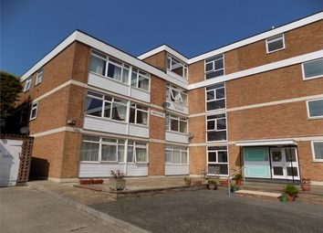 Thumbnail 1 bedroom flat to rent in Dumpton Park Drive, Broadstairs