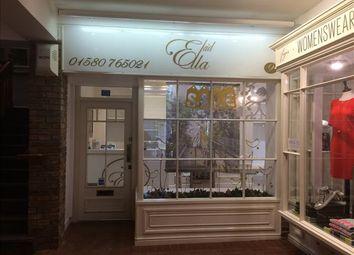 Thumbnail Retail premises to let in Sayers Lane, Tenterden, Ashford, Kent