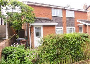Thumbnail 1 bed flat for sale in Alexandra Road, Penn, Wolverhampton