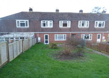 Thumbnail 3 bed terraced house for sale in Magdalene Close, Totnes