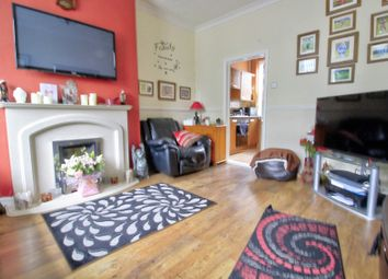 Thumbnail 3 bed terraced house for sale in Allinson Street, North Ormesby, Middlesbrough