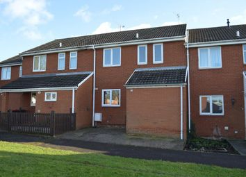 Thumbnail 3 bed terraced house to rent in Bournebrook View, Arley, Coventry