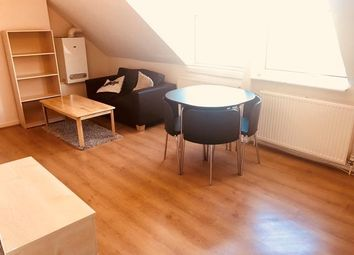 Thumbnail 1 bed flat to rent in Endymion Road, Finsbury Park